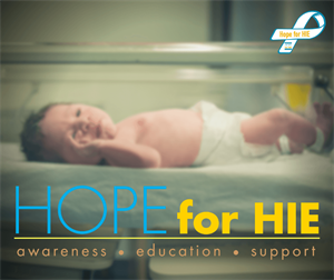 HIE Awareness Month