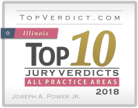 Top Verdicts 2018