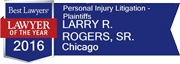 Best Lawyers Lawyer of the Year 2016 Chicago