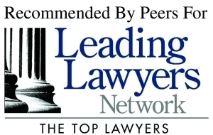 Leading Lawyers Magazine logo