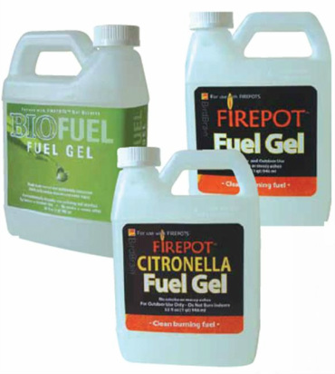 Firepot Fuel Gell that caused injuries